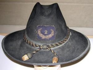 Civil War Slouch Hat