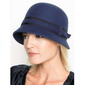 Cloche Hat Image