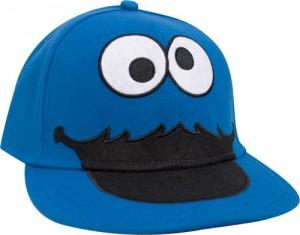 Cookie Monster Hats