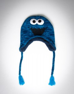 Cookie Monster Hats Image