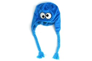 Cookie Monster Hats Picture
