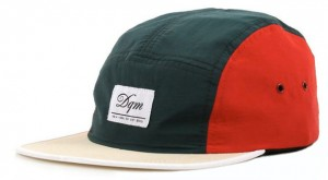 Cool Five Panel Hats