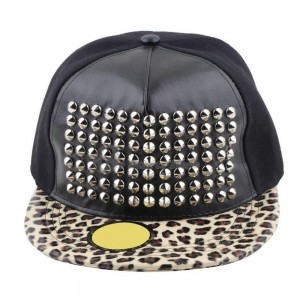 Cool Flat Brim Hats
