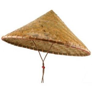 Coolie Hats