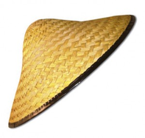 Coolie Hats Image