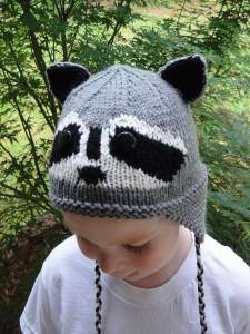Coon Hat Pattern