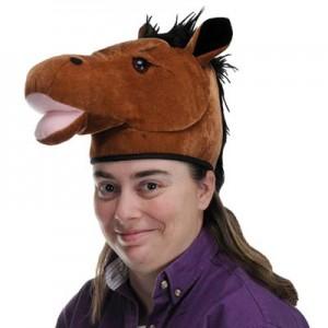 Crazy Animal Hats