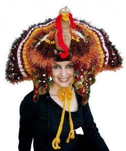 Crazy Crochet Hats