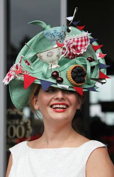 Crazy Hat Ideas for Adults c0f92aea99a