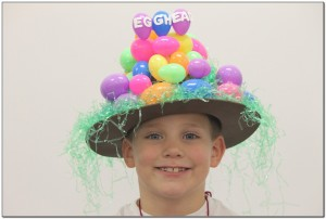 Crazy Hat Ideas for Kids