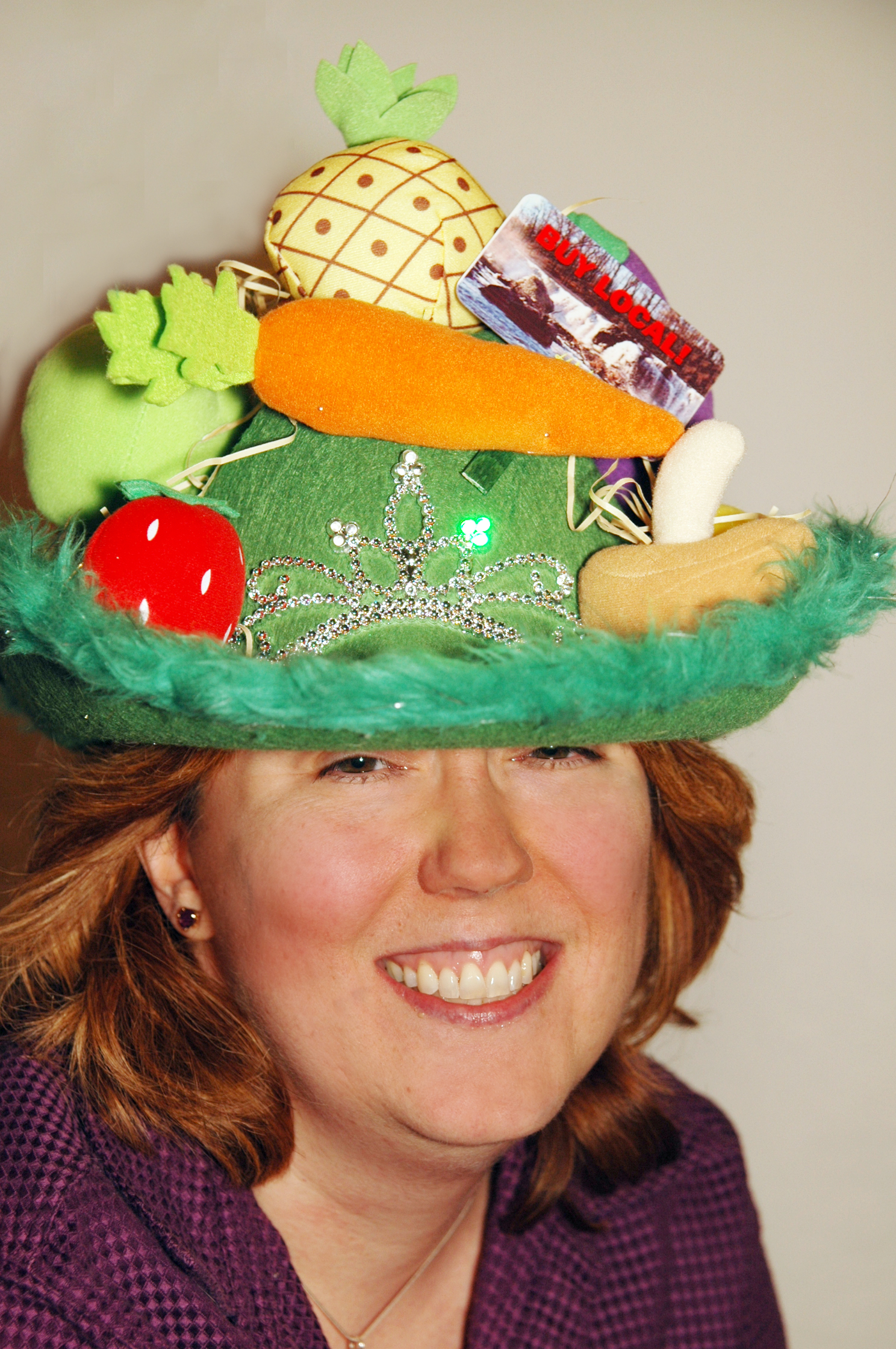 How To Make Crazy Hats For Kids