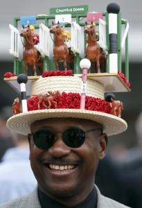 Crazy Hat Images