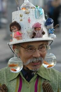 Crazy Hat Pictures
