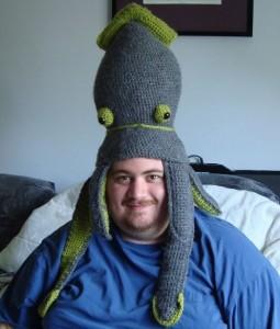 Crazy Winter Hats