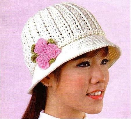 Crochet Hat Pattern Cloche : Cloche Hats ? Tag Hats