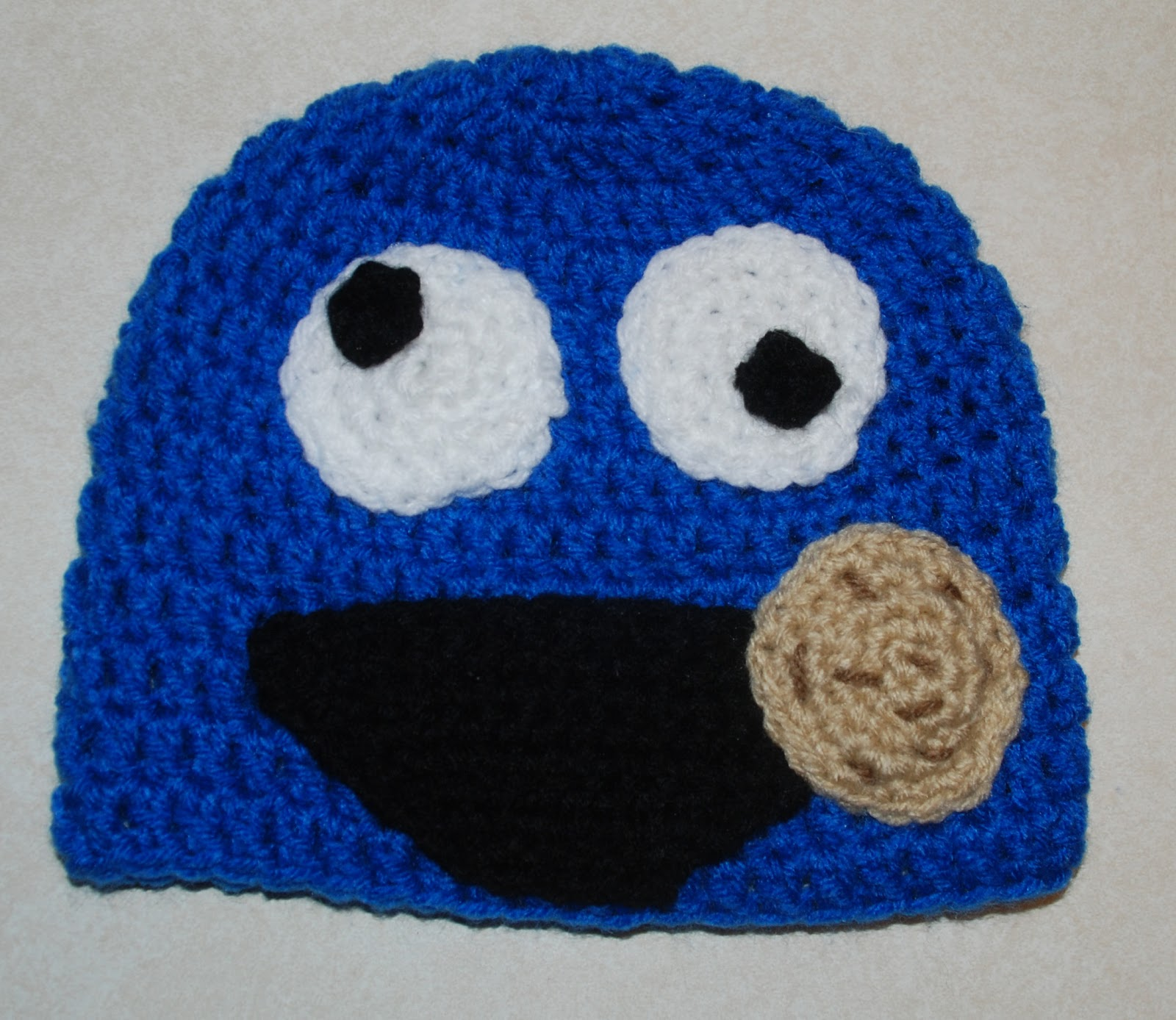 Cookie Monster Hats – Tag Hats