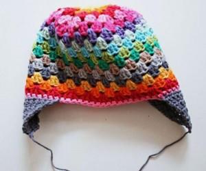 Crochet Hat Designs