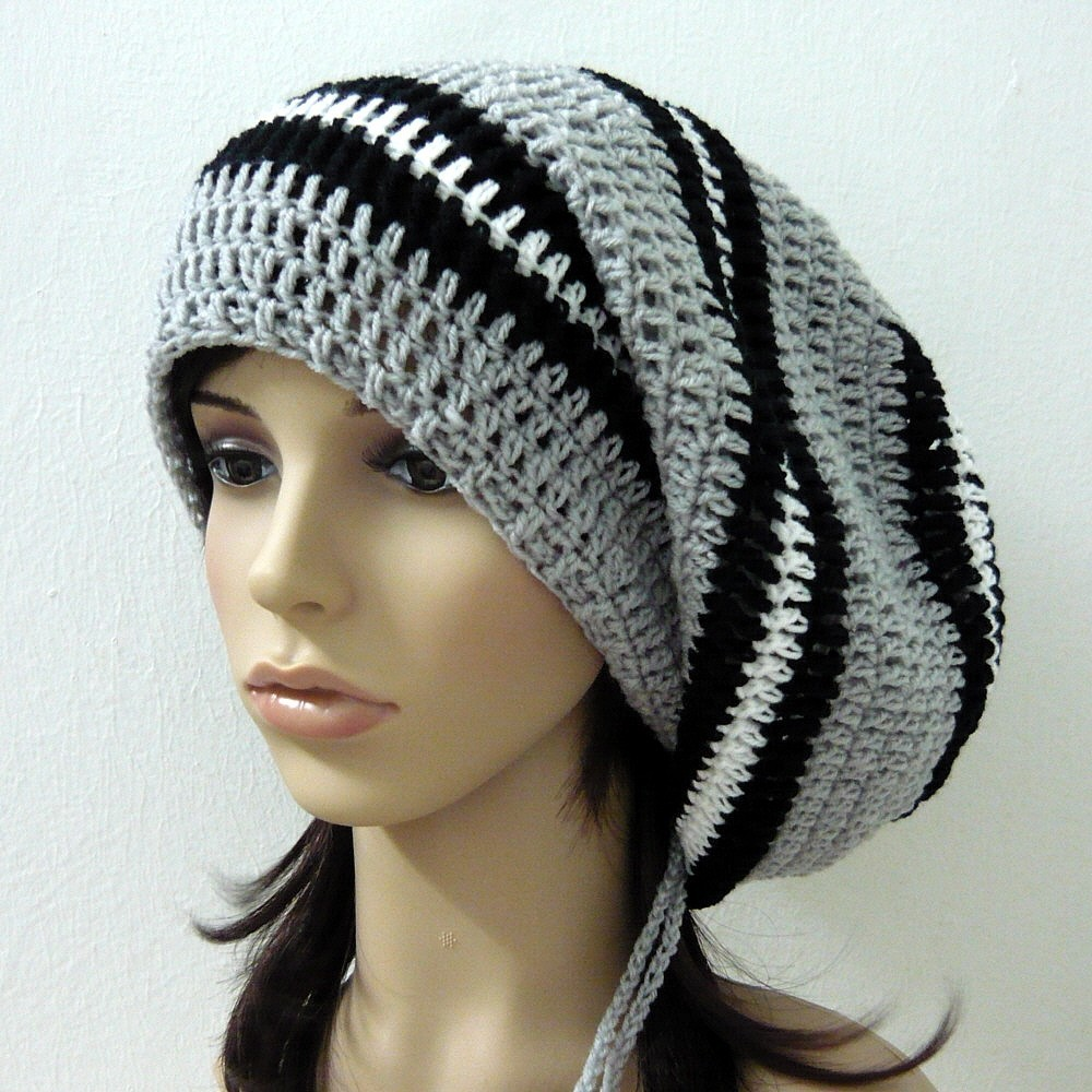 Slouchy Hats Tag Hats