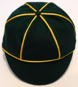 Cub Scout Hat