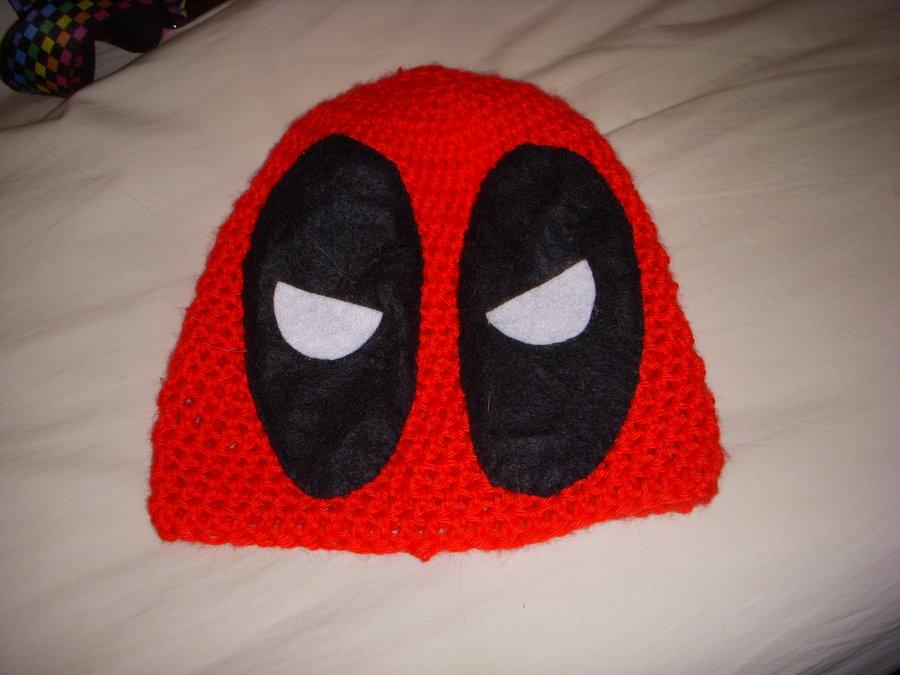 Deadpool Hats Tag Hats
