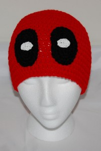 Deadpool Hat Picture
