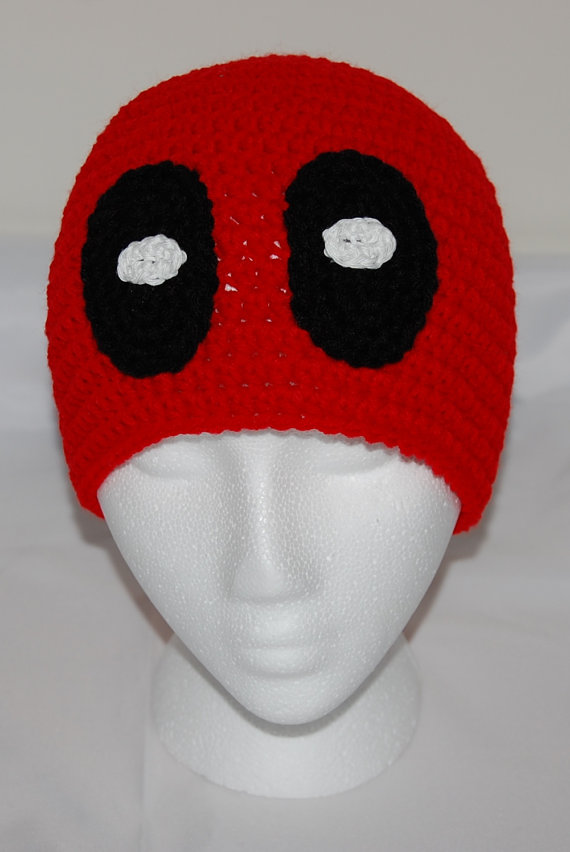 Deadpool Hats – Tag Hats e2f088bfd9c