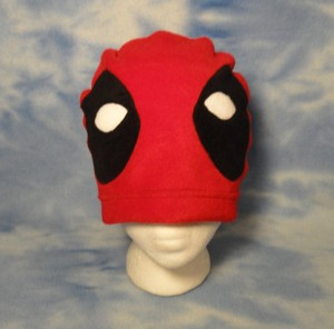 Deadpool Hats