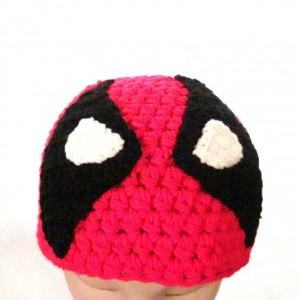 Deadpool Hats Image