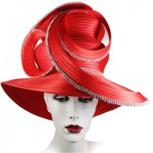 Designer Church Hats