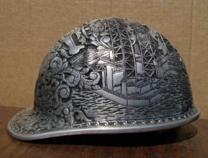 Designer Hard Hats