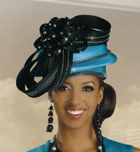 Designer Hats for Women
