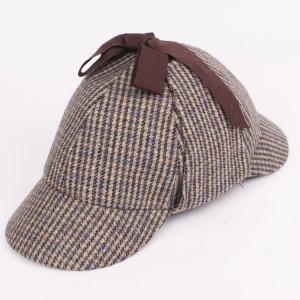 Detective Hat Image