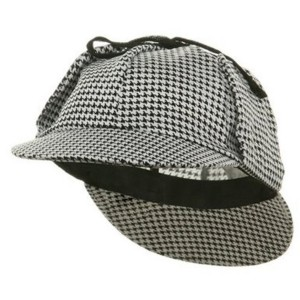 Detective Hats