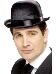 English Bowler Hat