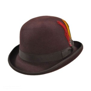 English Derby Hats