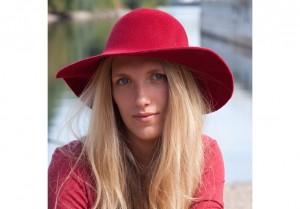 English Hat Image