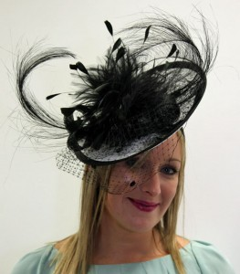 English Hats for Ladies