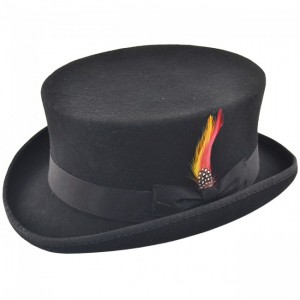 English Hats for Men