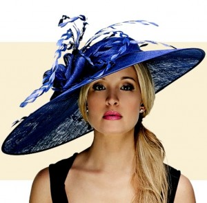 English Hats for Women