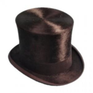 European Beaver Hats