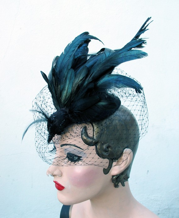 fascinator hats � tag hats