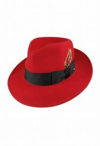Fedora Hat Image