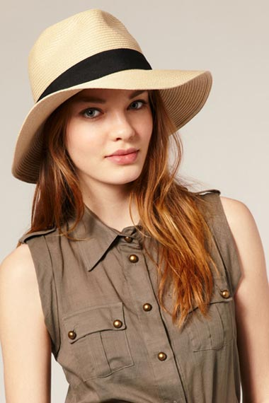 Fedora Hats for Women – Tag Hats