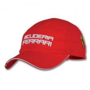 Ferrari Hat Image