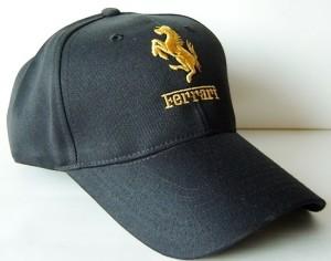 Ferrari Hat Images