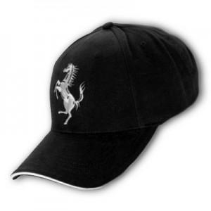 Ferrari Hat Picture