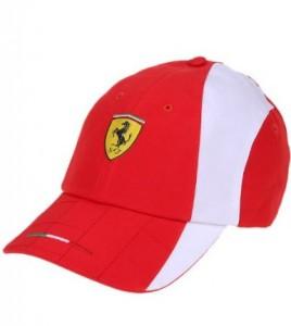Ferrari Hat Pictures