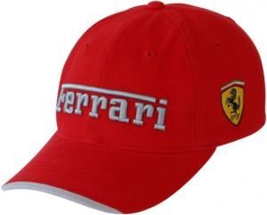 Ferrari Hats