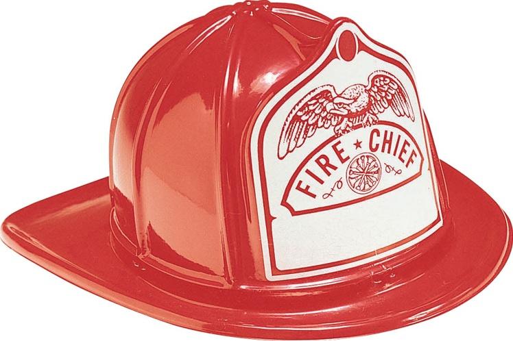 Fireman Hats Tag Hats