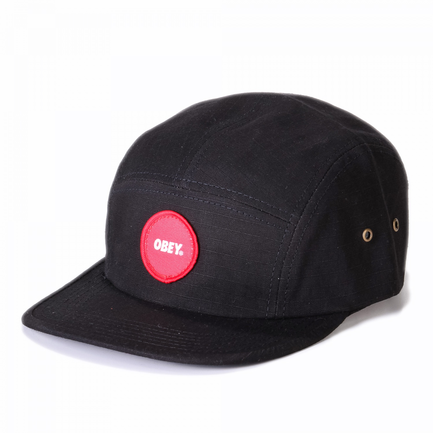 five panel hats tag hats